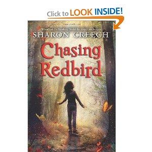 chaising redbird
